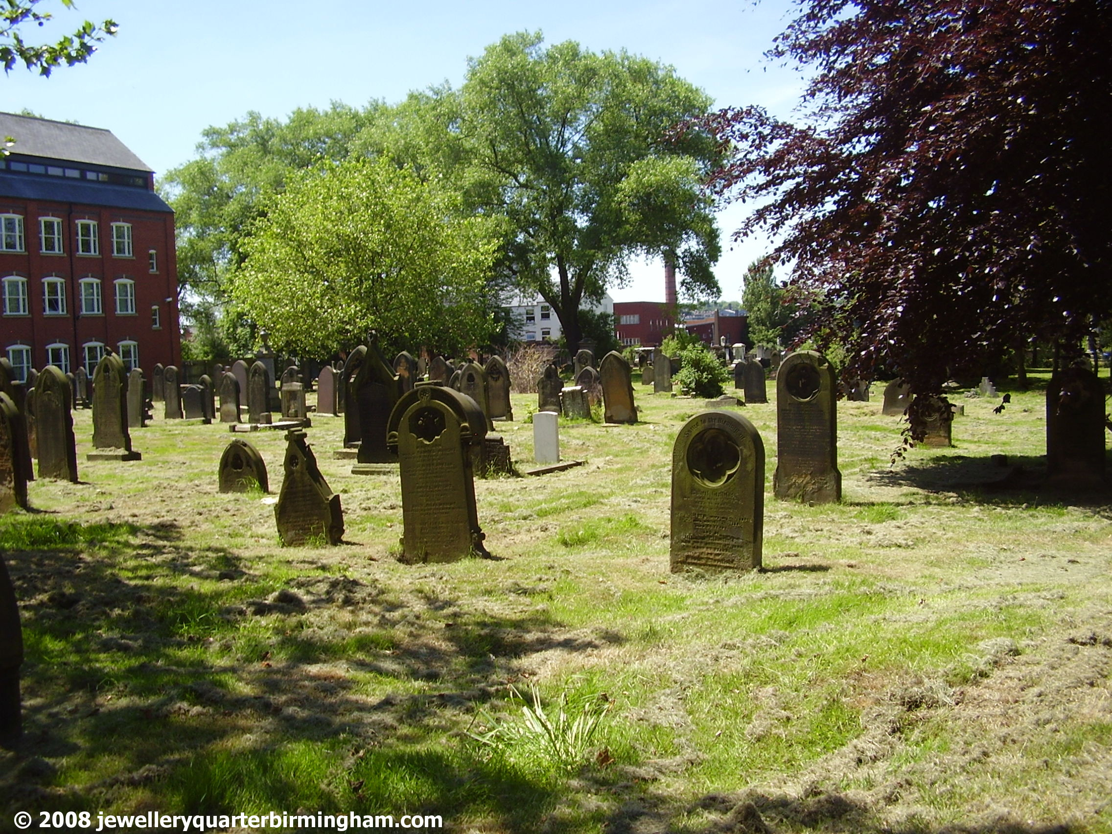 Mint-Cemetery-looking-from-Vyse-St.jpg 2008